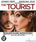 Tourist, (Blu-Ray)
