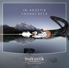 DER IN-AKUSTIK SOUNDCHECK V/A, CD