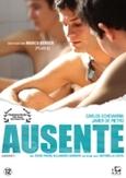 Ausente (Absent), (DVD)