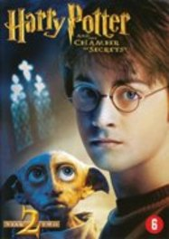 Harry Potter 2 - De Geheime Kamer (DVD)