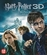 Harry Potter 7 - And the deathly hallows part 1 (2D+3D), (Blu-Ray) BILINGUAL // 'AND THE DEATHLY HOLLOWS PART 1'