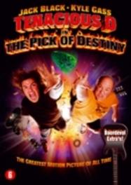 Tenacious D - In The Pick Of Destiny