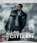 Law abiding citizen, (Blu-Ray)