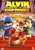 Alvin and the chipmunks, (DVD)