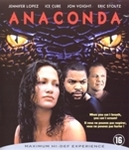 Anaconda, (Blu-Ray)