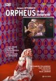 OFFENBACH ORPHEUS IN DER...