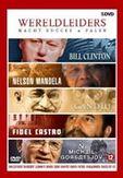 Wereldleiders box, (DVD)
