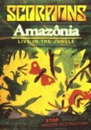 Amazonia-Live In The  Jungle