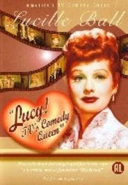 Lucy - Tv'S Comedy Queen