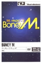 Magic Of Boney M.