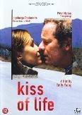 Kiss of life, (DVD)