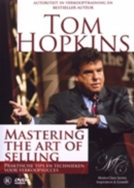 Tom Hopkins - Mastering The Art Of Selling