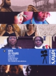 IDFA 20 jaar, (DVD) CHECKPOINT/CHINA BLUE/O AMOR NATURAL/SISTERS IN LAW/3 R DVD, DOCUMENTARY, DVD