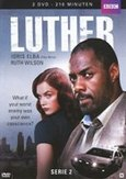 Luther - Seizoen 2, (DVD)