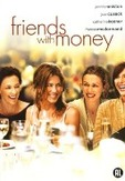Friends with money, (DVD) PAL/REGION 2 // FT. FRANCES MCDORMAND/JENNIFER ANISTON
