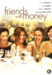 Friends with money, (DVD) PAL/REGION 2 // FT. FRANCES MCDORMAND/JENNIFER ANISTON (DVD), MOVIE, DVDNL