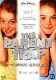 Parent trap , (DVD)
