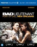 Bad lieutenant, (Blu-Ray)