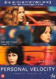 Personal velocity, (DVD)