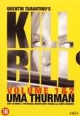 Kill Bill vol. 1 & 2, (DVD)