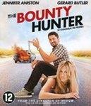 Bounty hunter, (Blu-Ray)