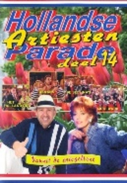 Hollandse Artiesten Parade 14