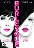Burlesque, (DVD)