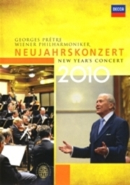 Wiener Philharmoniker, Georges Prêtre - New Year's Day Concert 2010