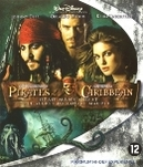 Pirates of the Caribbean 2 - Dead man's chest, (Blu-Ray) ..DEAD MAN'S CHEST / BILINGUAL /CAST: JOHNNY DEPP