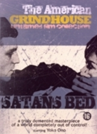 Satan's bed, (DVD) NTSC/ALL REGIONS/MARCHAL SMITH/MICHAEL FINDLAY DVD, MOVIE, DVDNL