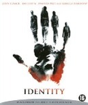 Identity, (Blu-Ray)