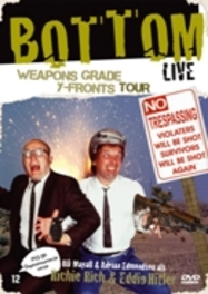 Bottom Live 2003 - Weapons Grade Y-Fronts Tour