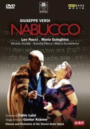Nabucco - G. Verdi
