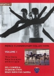 Merge Cunningham Collection