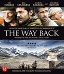 Way back, (Blu-Ray)