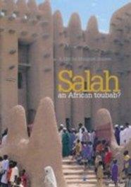 Salah, an african toubab, (DVD) DOCUMENTARY, DVDNL