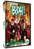 Booh 2, (DVD)