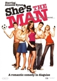 She's the man, (DVD)