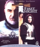 First knight, (Blu-Ray)