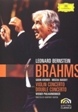 VIOLIN CO./DOUBLE CO., BRAHMS