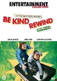 Be kind rewind, (DVD)