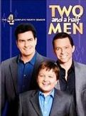 Two and a half men - Seizoen 4, (DVD) BILINGUAL /CAST: CHARLIE SHEEN