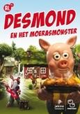 Desmond en het moerasmonster, (DVD)