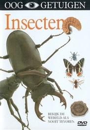 Ooggetuigen - Insecten