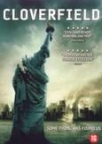 Cloverfield, (DVD)