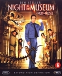 Night at the museum, (Blu-Ray)