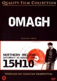 Omagh, (DVD) (DVD), MOVIE, DVDNL