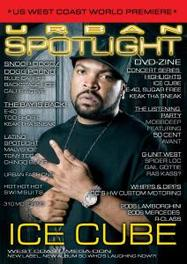 Urban Spotlight Dvd -Zine