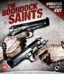 Boondock saints, (Blu-Ray)