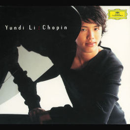 RECITAL W/YUNDI LI Audio CD, F. CHOPIN, CD